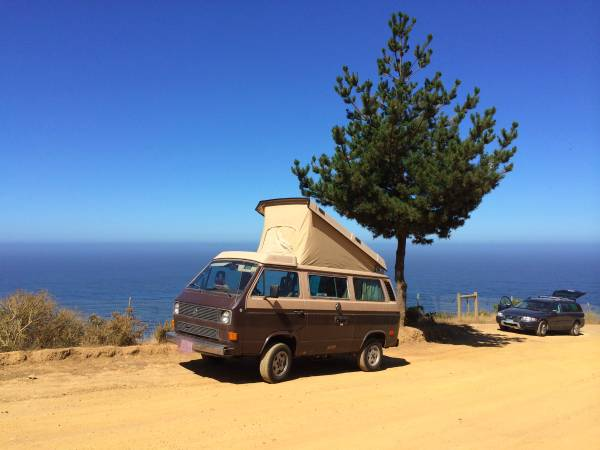 1984 VW Vanagon Westfalia Camper For Sale in Lake Merritt, CA