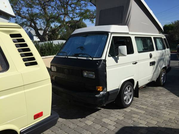 Vw Syncro For Sale Craigslist - 2019-2020 New Upcoming Cars