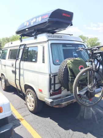 1987 VW Vanagon Westfalia Camper For Sale in Middletown, NY