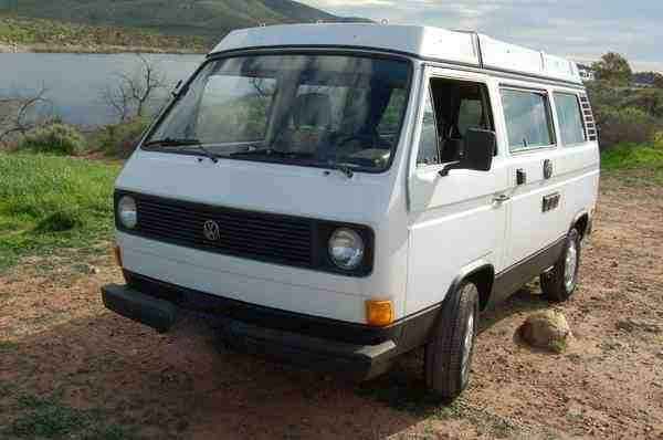 1980 Vw Vanagon Westfalia Camper For Sale In Las Vegas Nv