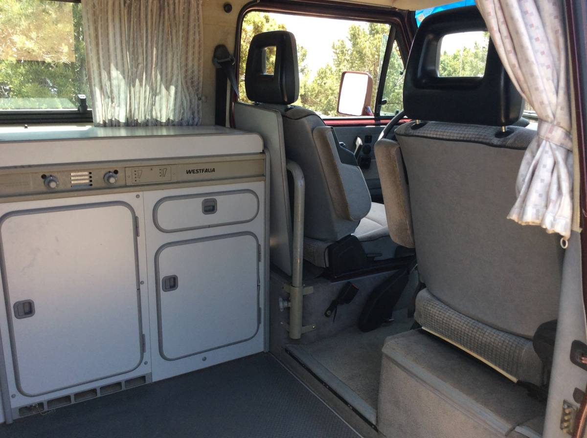 1990 VW Vanagon Westfalia Camper For Sale in Santa Fe, NM