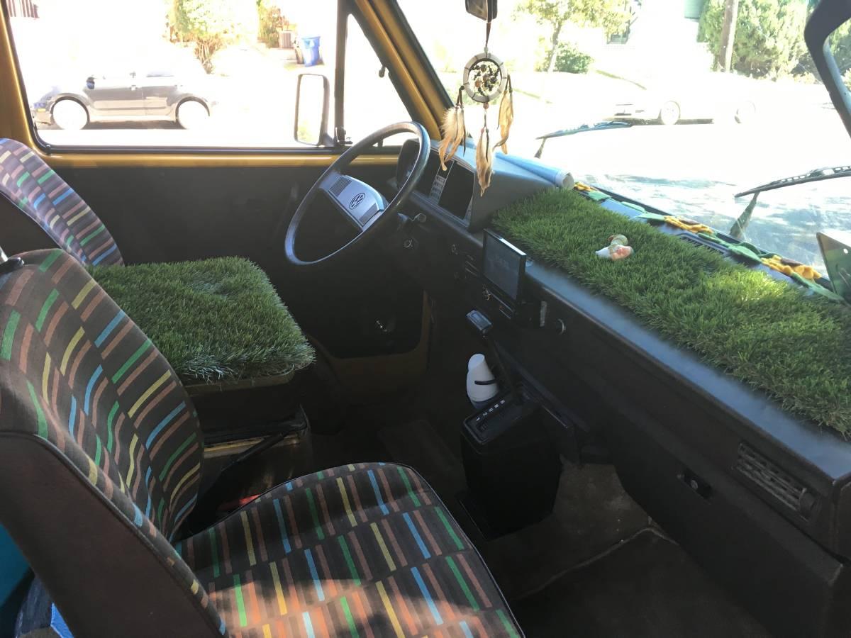 1980 VW Vanagon Westfalia Camper For Sale in Orange County, CA