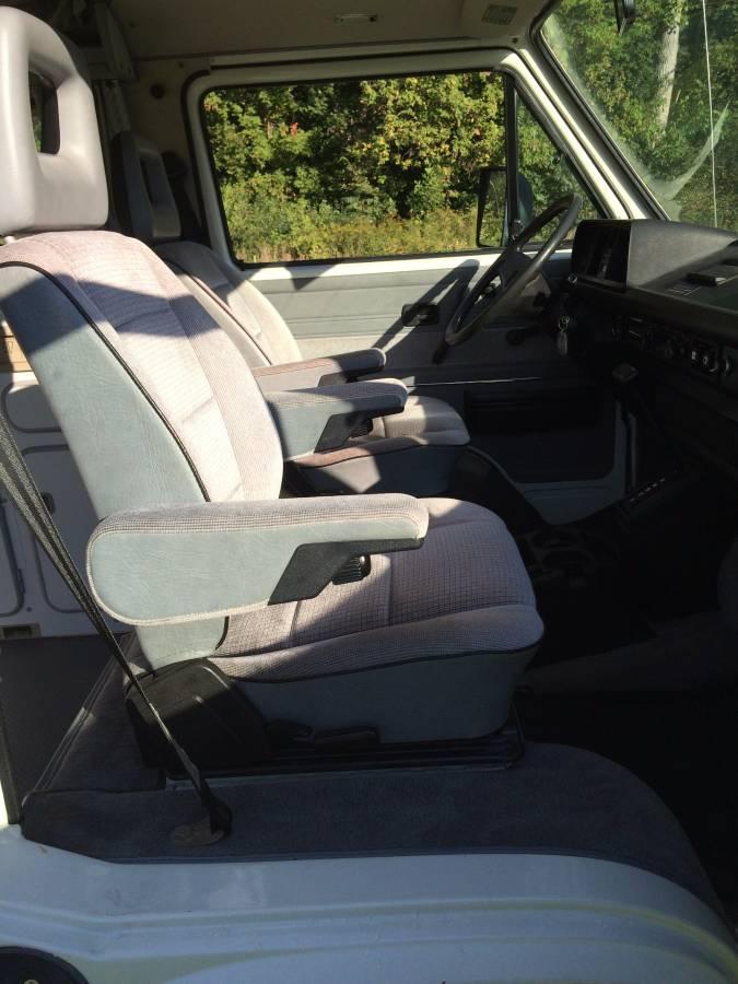 1988 VW Vanagon Westfalia Camper For Sale in Jackson, MI