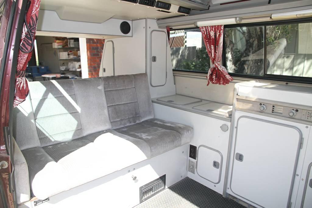 1990 VW Vanagon Westfalia GL Camper For Sale In San Luis