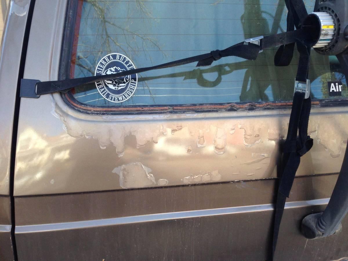 1985 VW Vanagon Westfalia Camper For Sale in Denver, CO