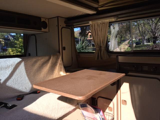 1985 VW Vanagon Westfalia Camper For Sale in Madison, WI