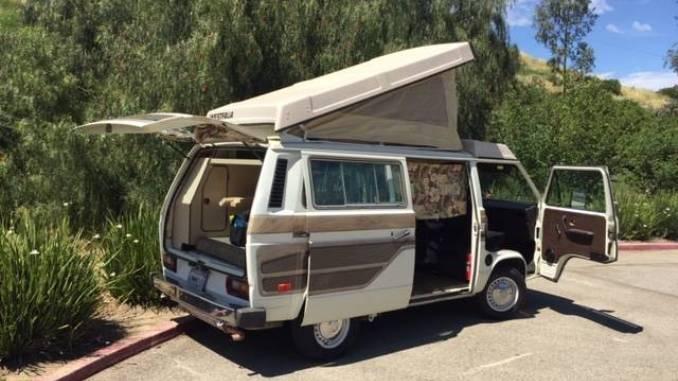 1982 Granada Hills CA