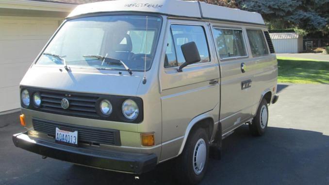 1983 Ellensburg WA