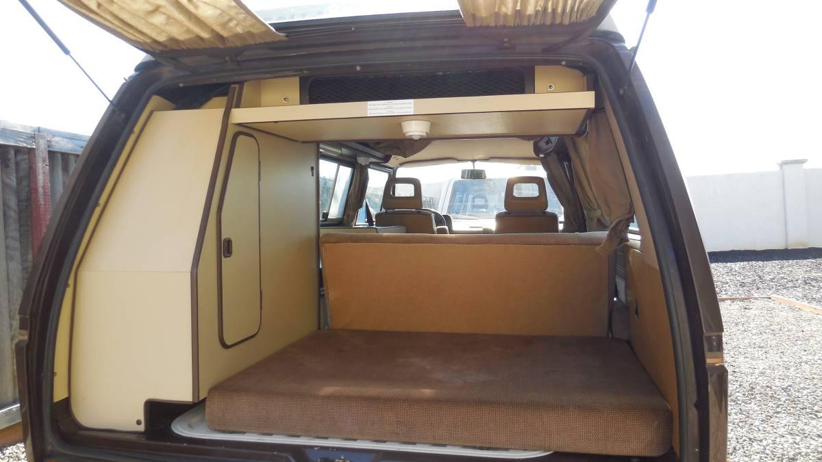 1985 Vw Vanagon Westphalia Camper For Sale In Fairfield Ca