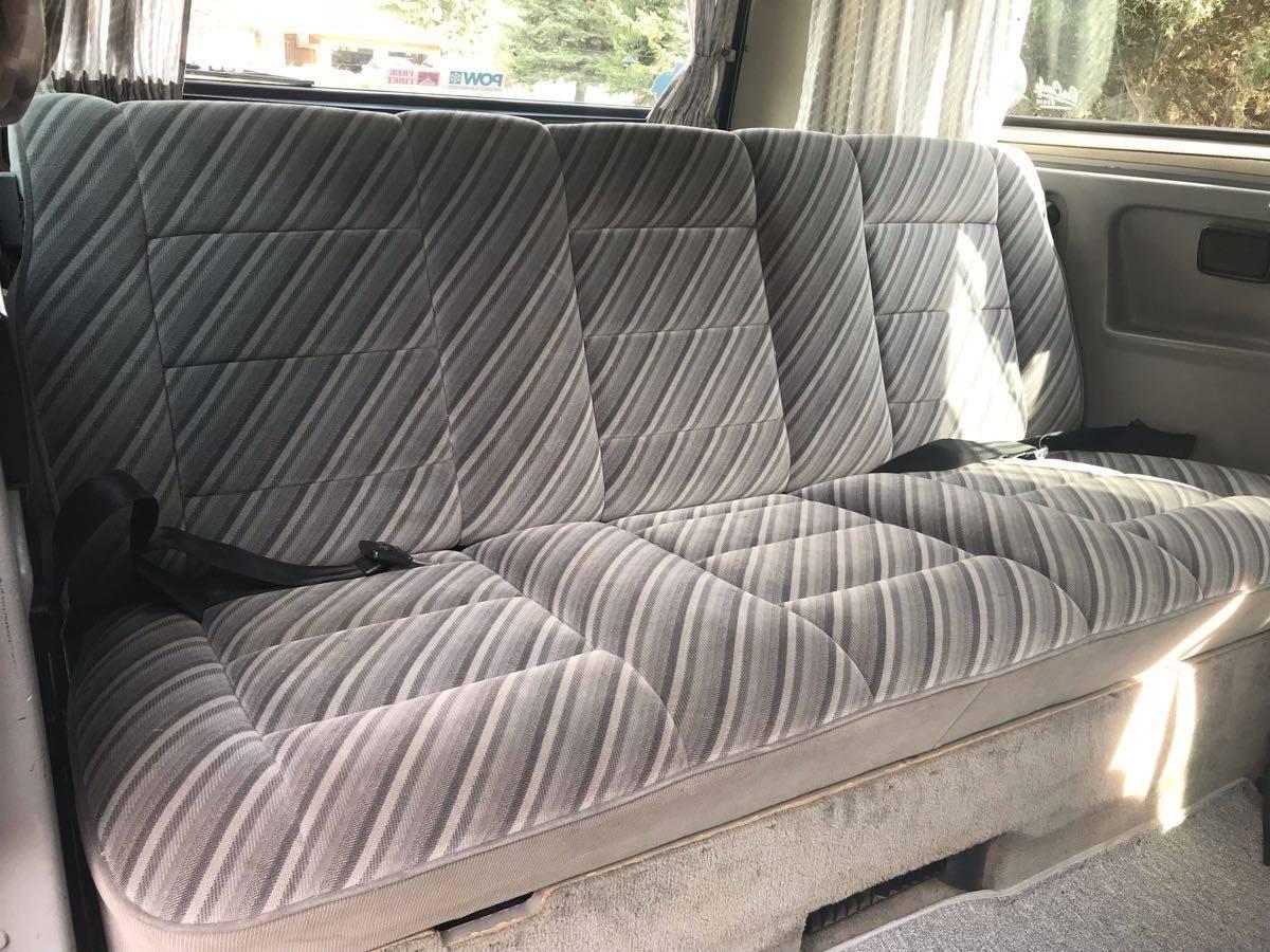 Craigslist Missoula Mt >> 1988 VW Vanagon Camper For Sale in Independence, KS