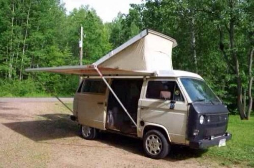 1984 VW Vanagon Westfalia Camper For Sale in Cedar Falls, IA