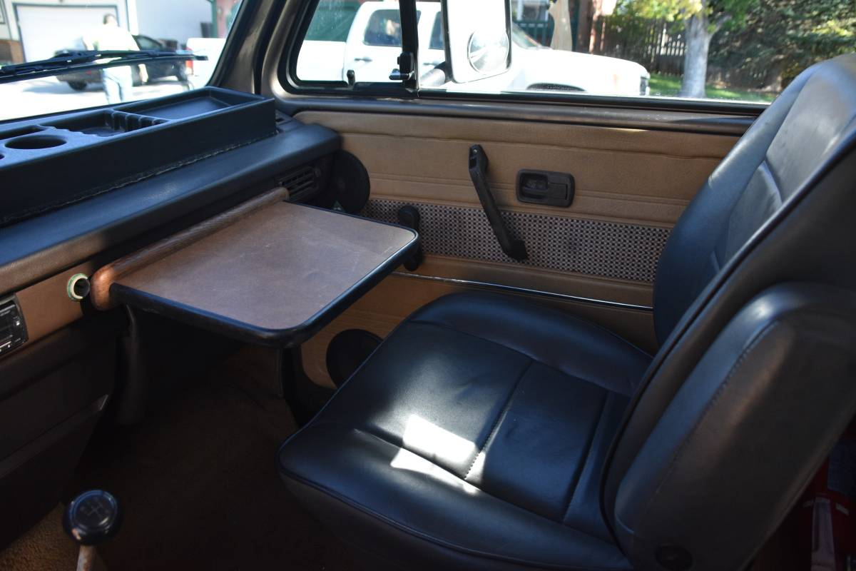 1984 VW Vanagon 1.9L Manual Camper For Sale in Troy, MO